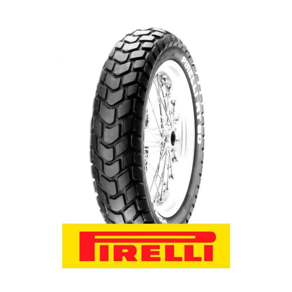 cubierta pirelli mt60 110/80x18