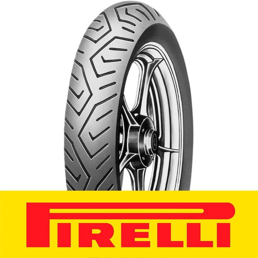cubierta pirelli mt75 130/70x17 62h