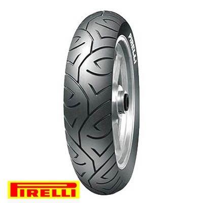 cubierta pirelli sport demon 130/70x17 m/c 62h tl