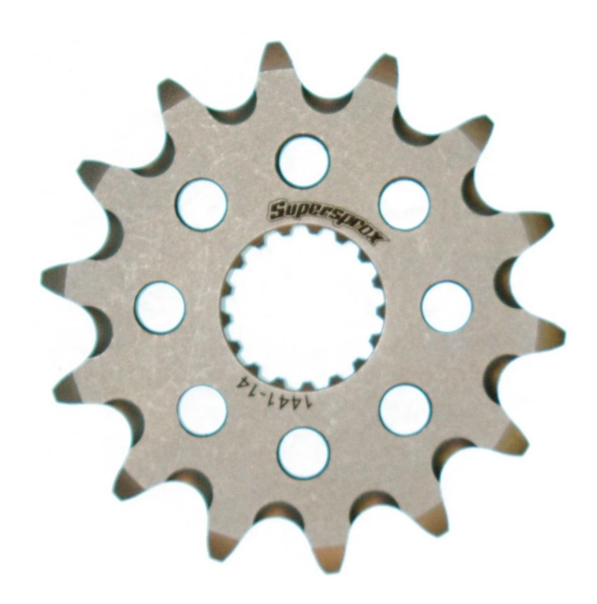 piñon acero superprox 1441 14T-520 SUZUKI RMZ 450 (2005-2012)