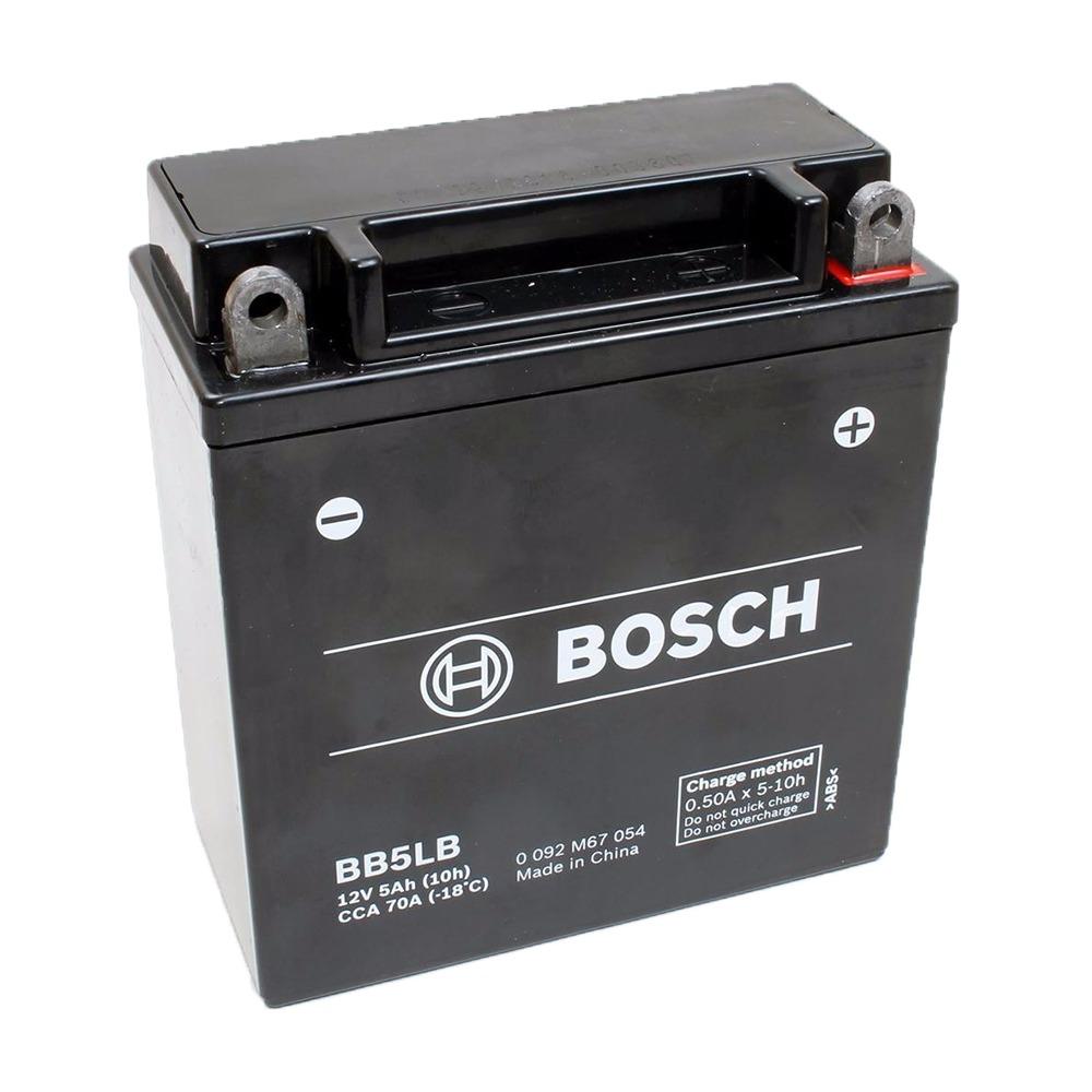 bateria bosch bb5lb
