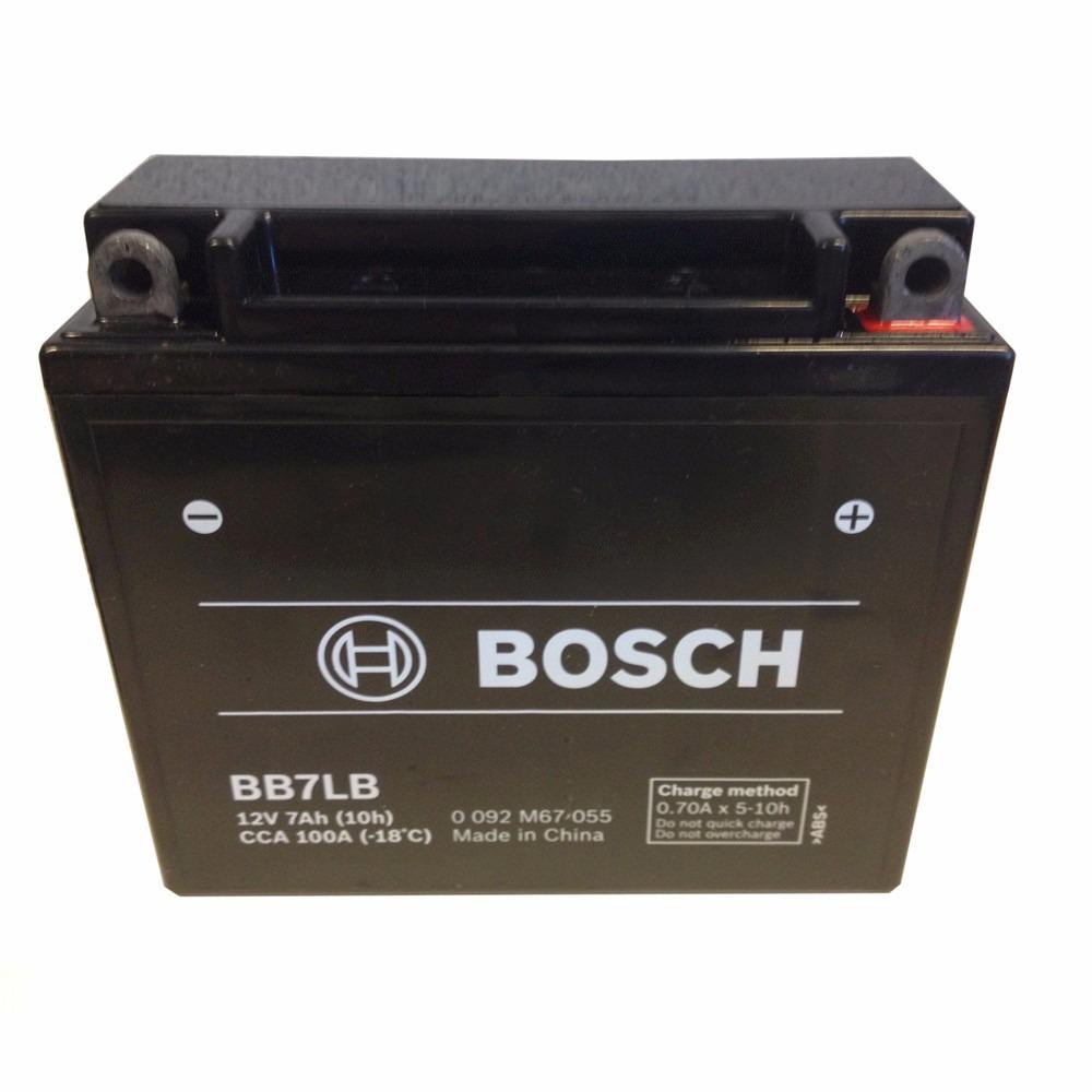 bateria bosch bb7lb skua200 storm125 brava