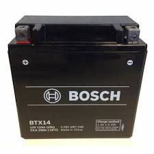 bateria bosch btx14