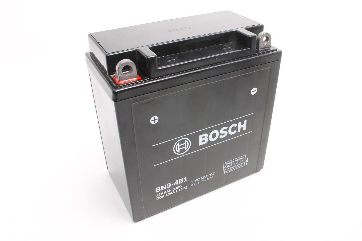 bateria bosch bn9-4b1