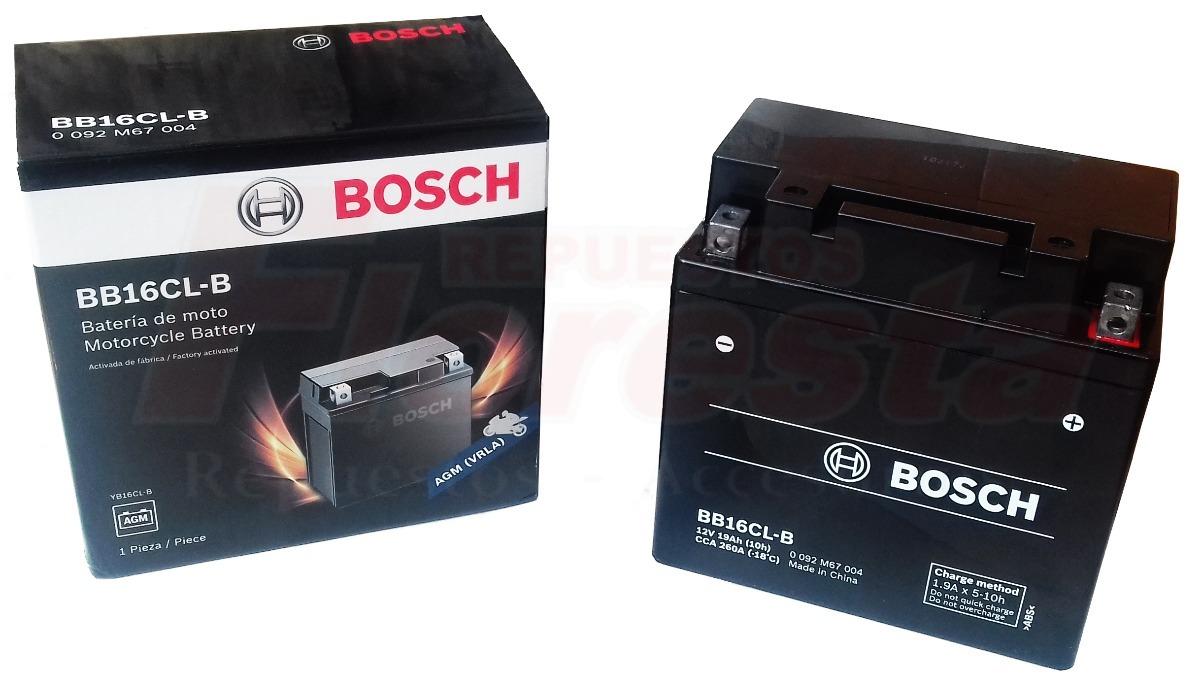 bateria bosch bb16cl-b