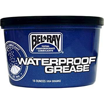 grasa bel ray waterproof  16oz tubs