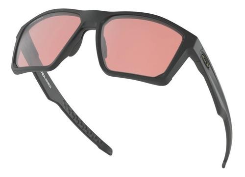 oakley anteojo  targetline matte black prizm dark golf