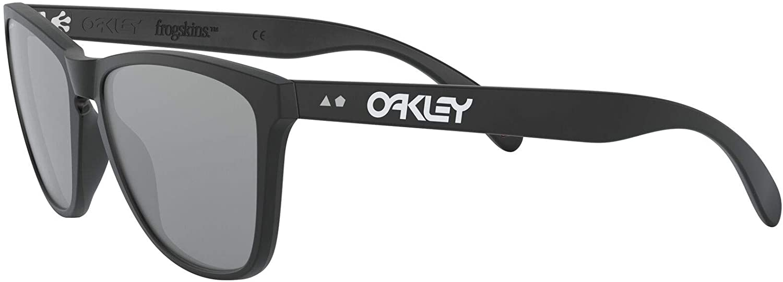 oakley anteojo frogskins 35th anivers matte black prizm black