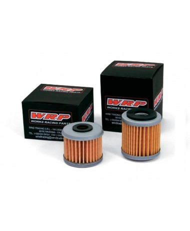 filtro aceite wrp ktm 08/15 33x84mm