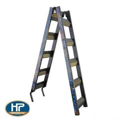 escalera HP 2 mts