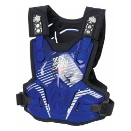 pechera rocksteady azul junior polisport