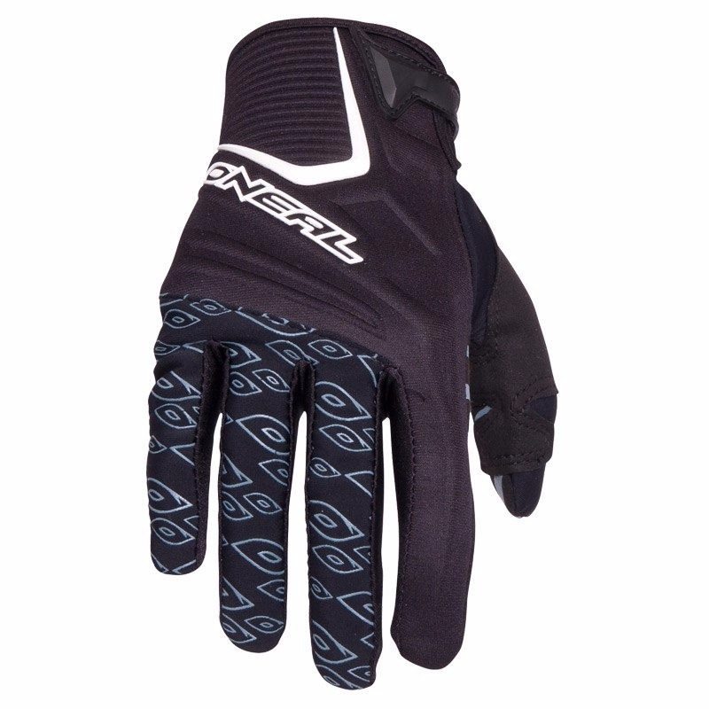 guante oneal neoprene talle s