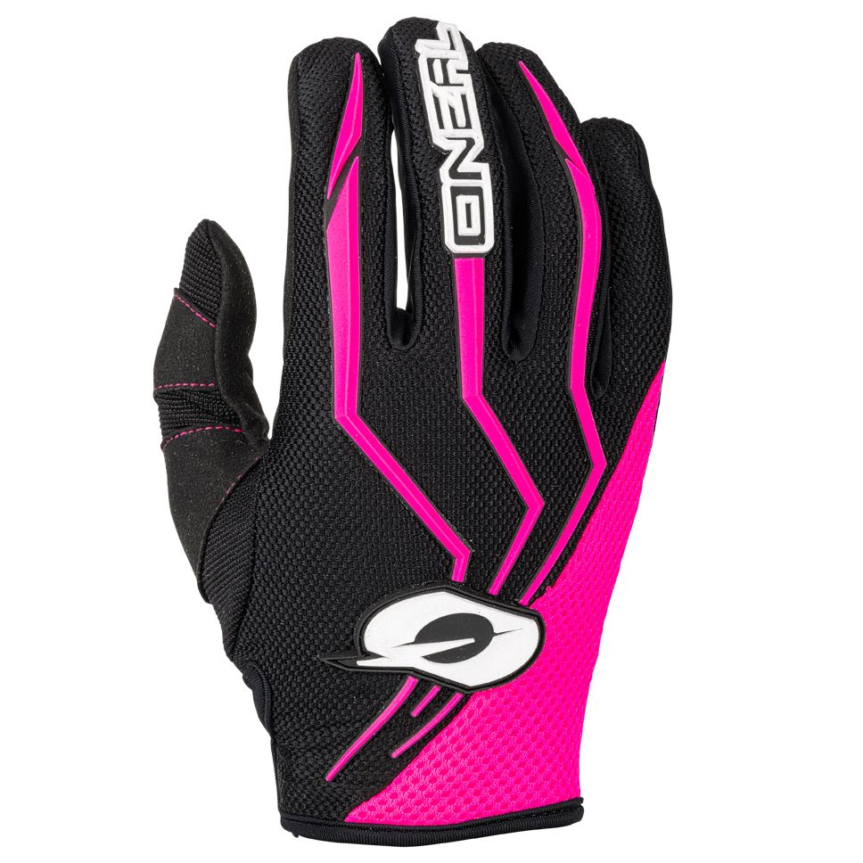 guante oneal women talle M
