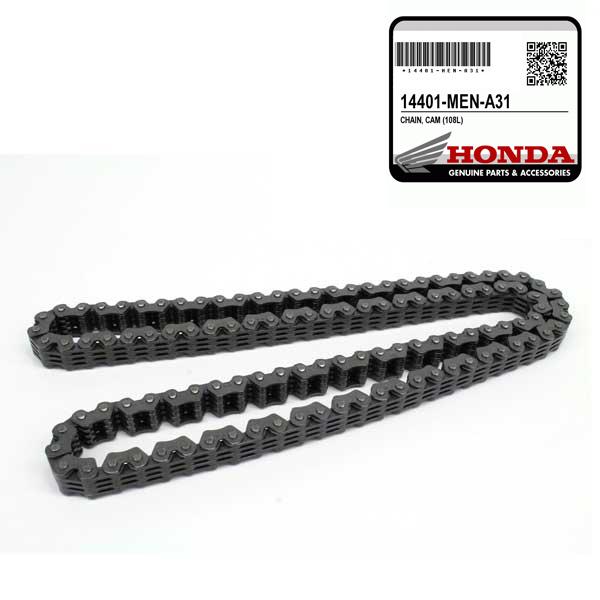 cadena distribucion honda crf 450 09/16 108 l orig