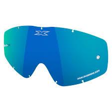 vidrio antiparra gox anti-fog lens
