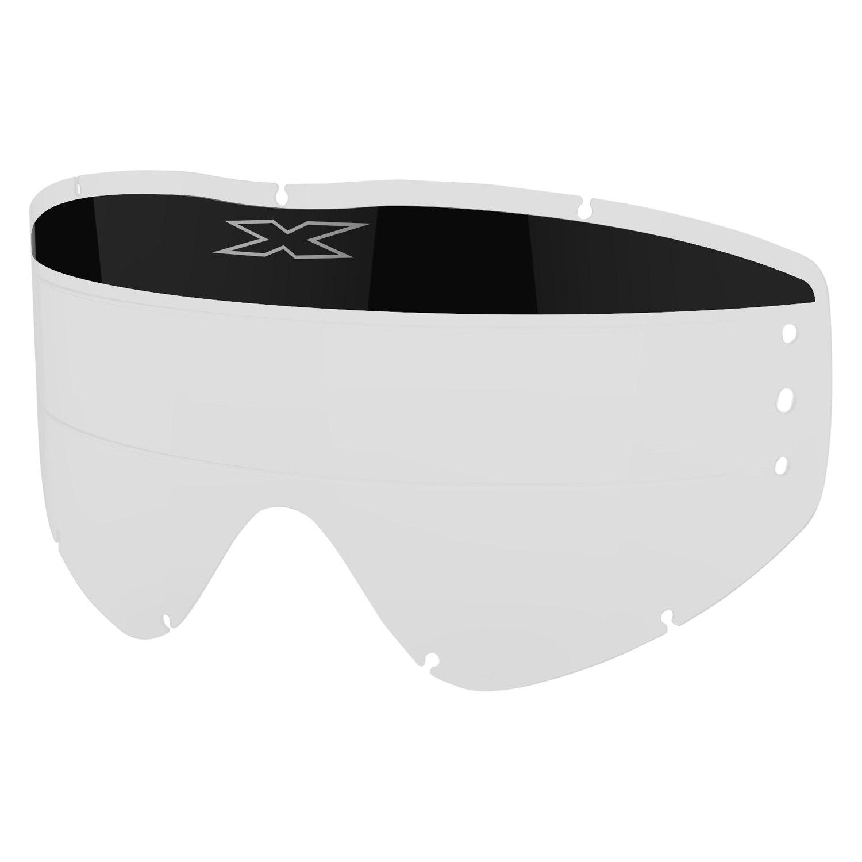 roll off gox zip off visor 3-pack