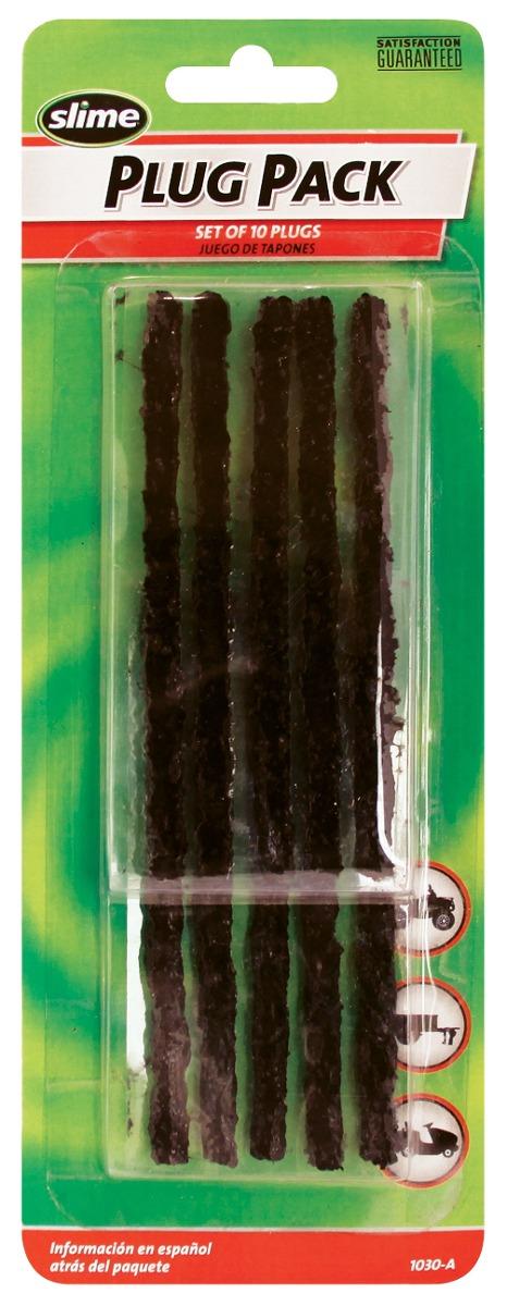 slime kit repuestos reparacion atv x10 (tarugos)