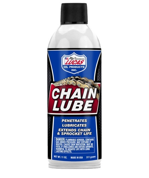 aceite lucas oil chain lube aerosol