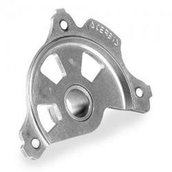 soporte cubre disco trasero acerbis KTM