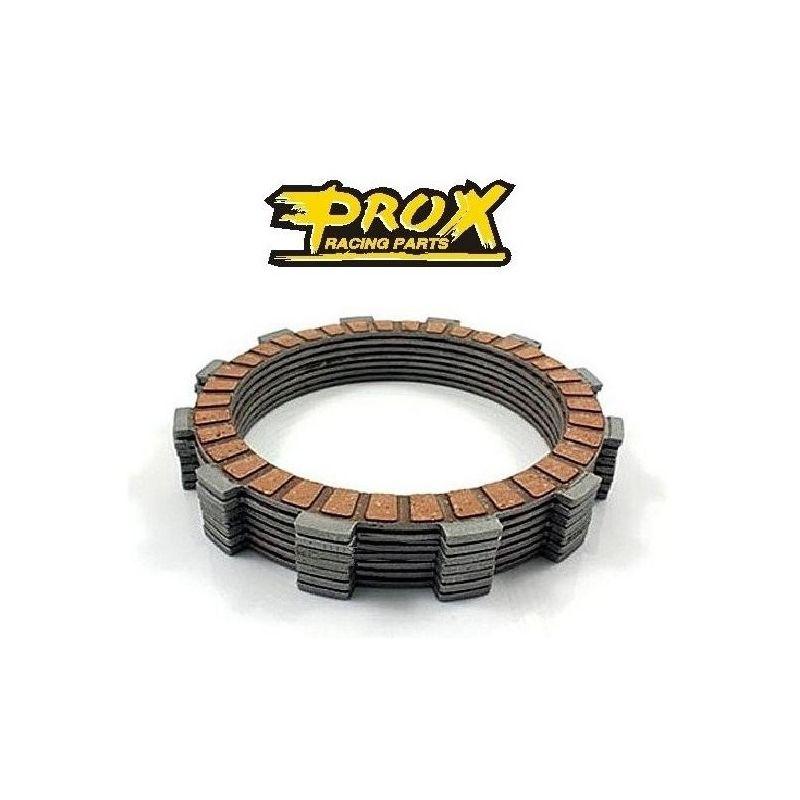 discos embrague prox ktm 450 sx-f 12/16 500 525 exc set