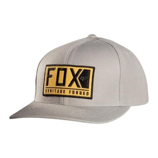 gorra fox retreat snapback hat talle unico