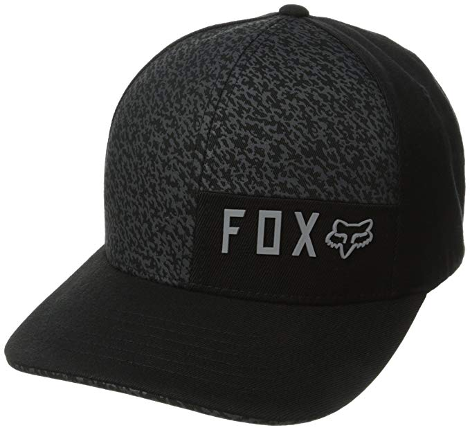 gorra fox advisory flexfit hat talle l/xl