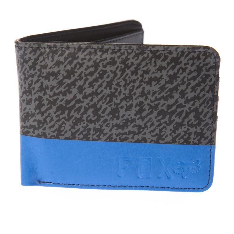 billetera fox boggle wallet negra