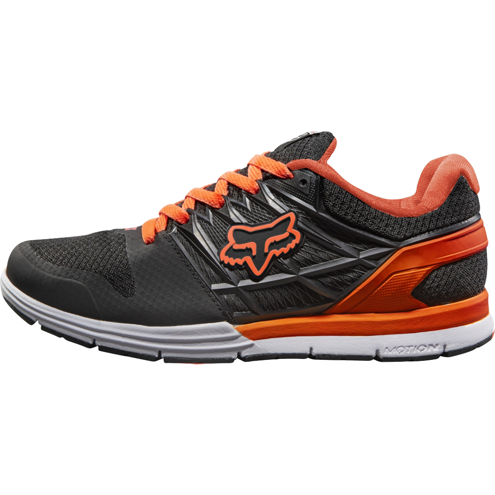 zapatilla fox motion elite 2 10,5