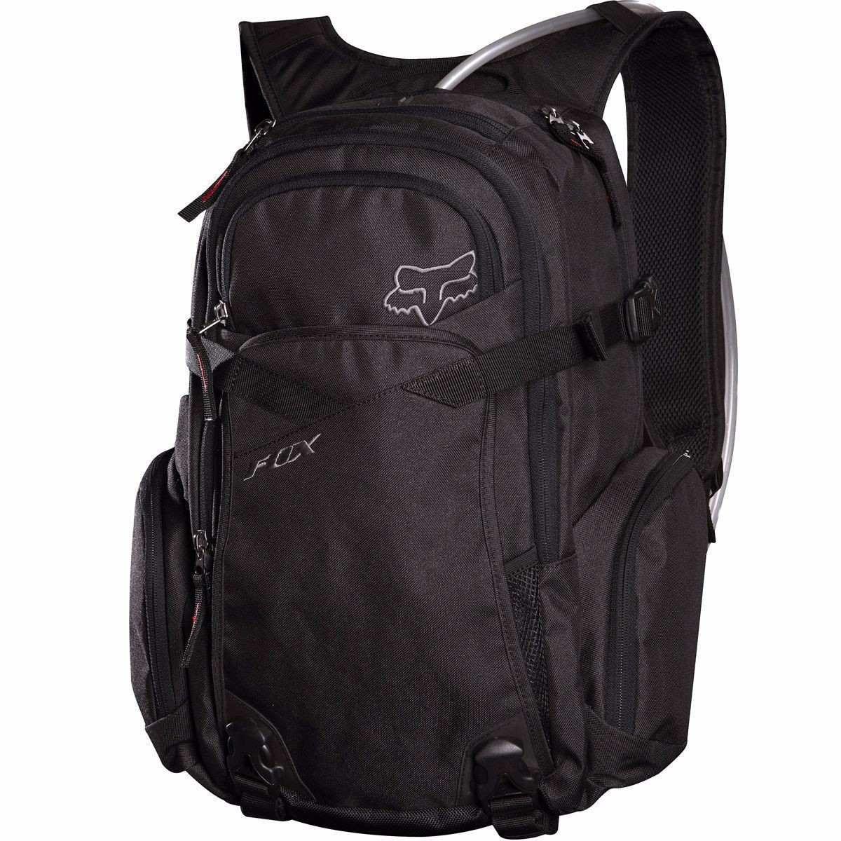 mochila fox portage hydro.ar (capacidad de 3 litros de agua)