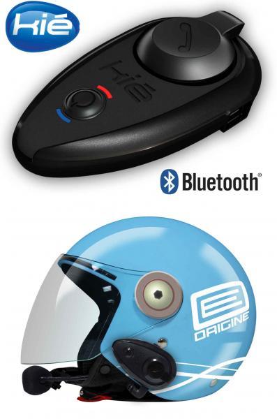 intercomunicador bluetooth blinc