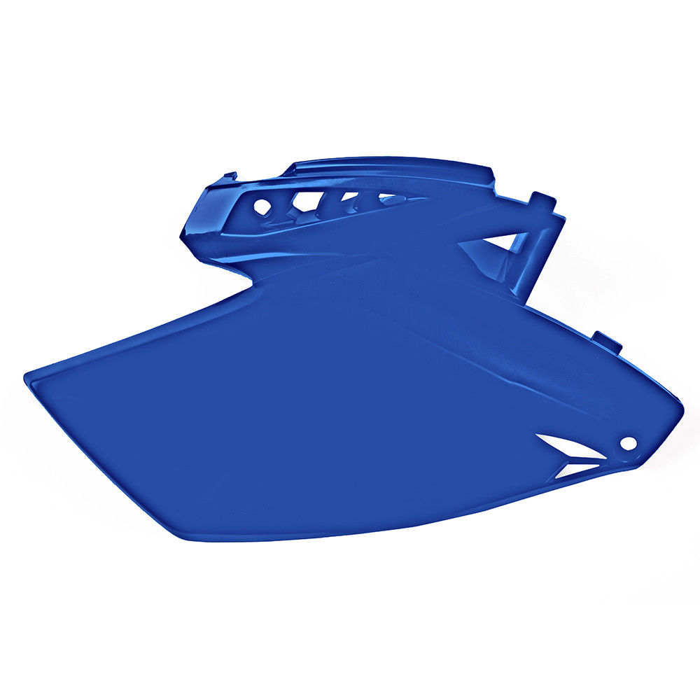 cachas laterales yamaha yzf250 2010 azul acerbis