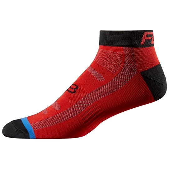 medias fox race sock 2