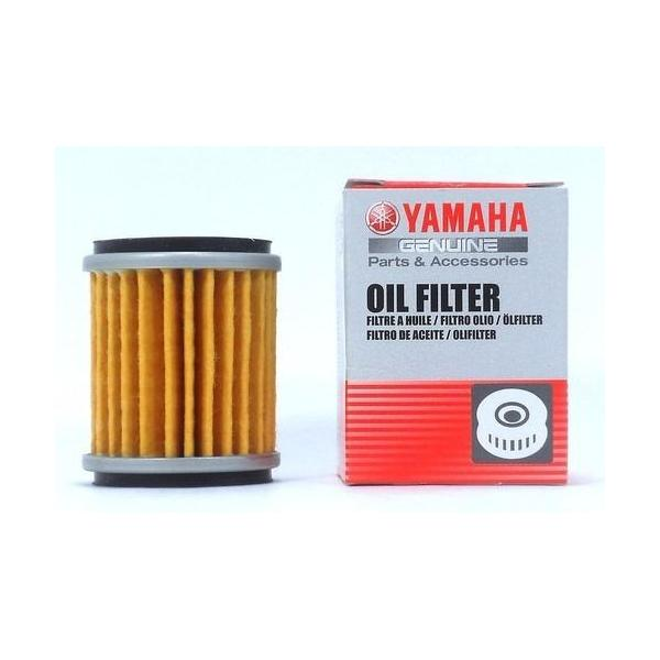 filtro aceite yamaha yzf 450 ybr 250 orig papel