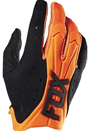 guante fox flexair naranja fluo talle xxl