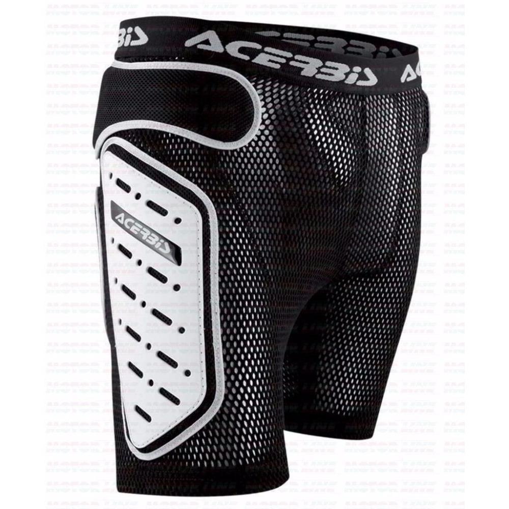 calza acerbis con protecciones talle xxl