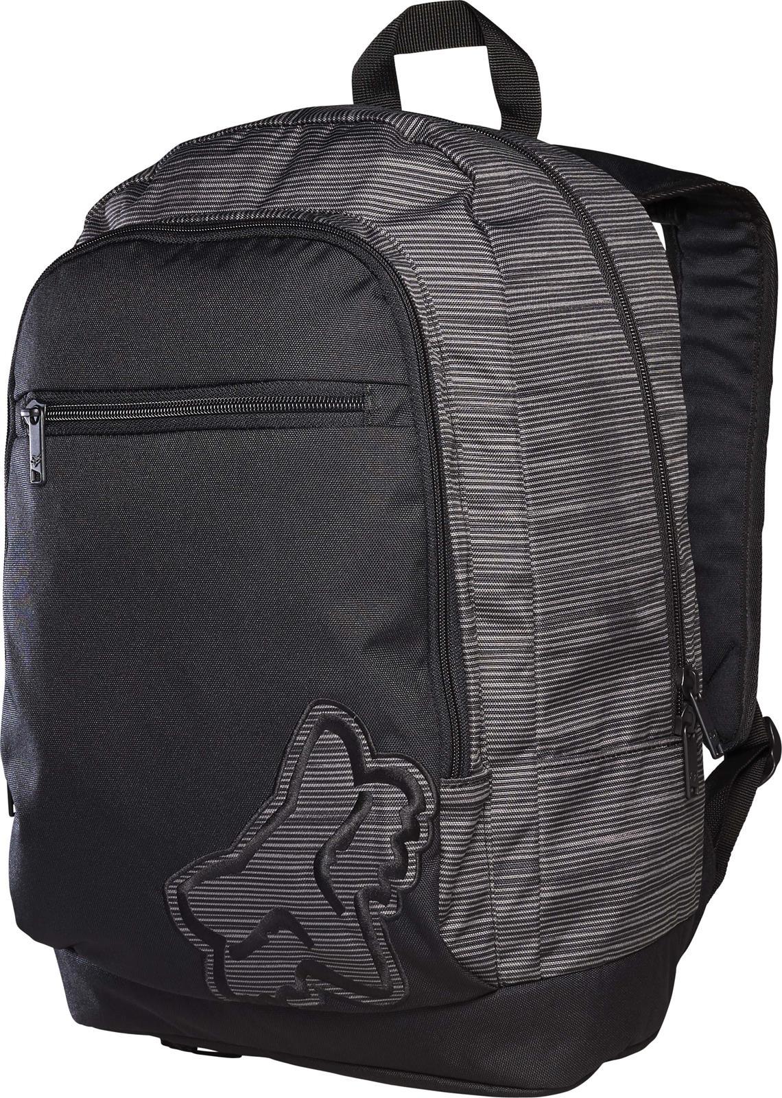 mochila fox sierks predictive backpack capacidad de 24,9 litros
