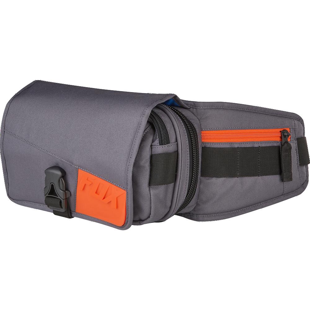 riñonera fox deluxe toolpack
