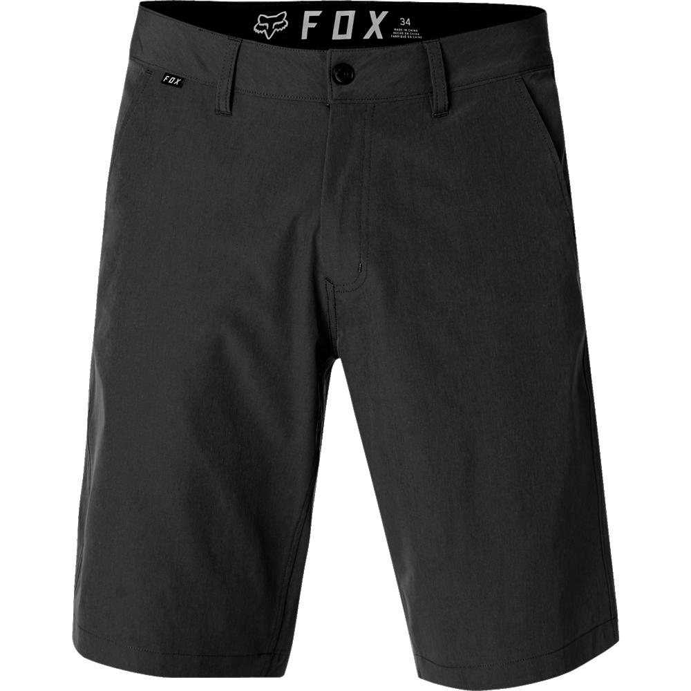 bermuda fox essex tech stretch short talle 32