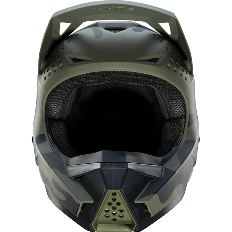 casco shift whit3 camo talle m (57-58cm)