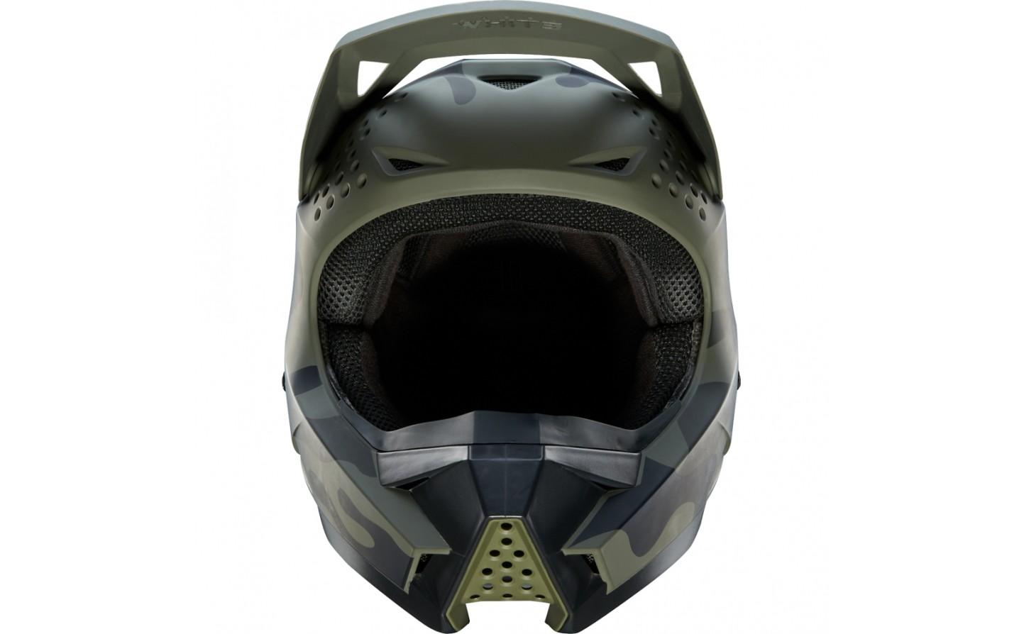 casco shift whit3 camo talle xl (61-62cm)