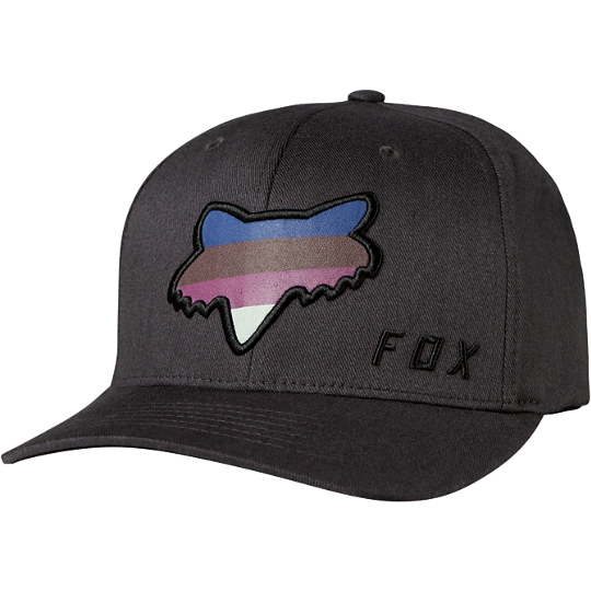 gorra fox draftr head flexfit talle l/xl
