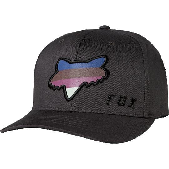 gorra fox draftr head flexfit talle s/m
