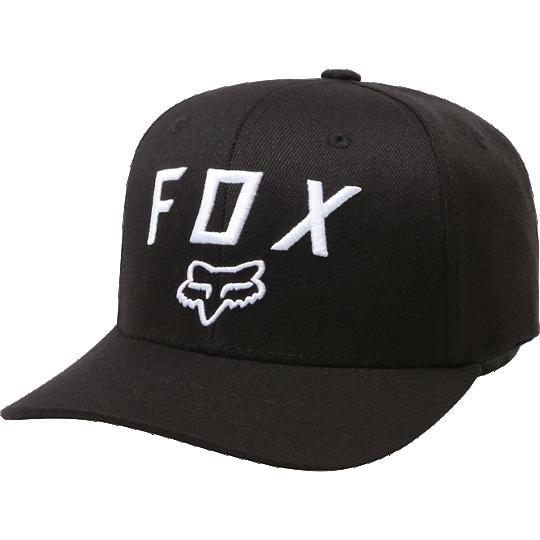 gorra fox legacy moth 110 snapback
