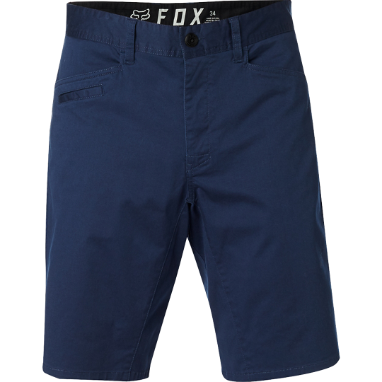 bermuda fox stretch chino short talle 34