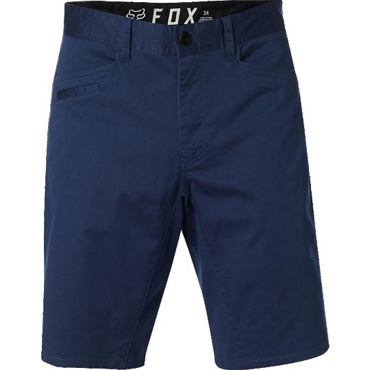 bermuda fox stretch chino short talle 38