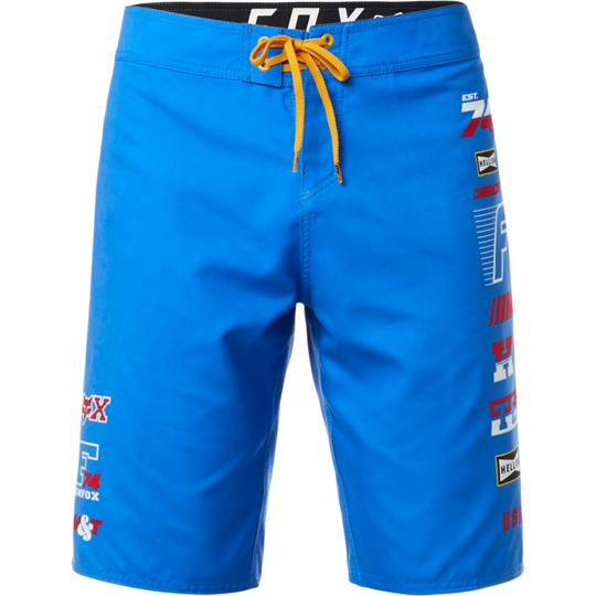 bermuda fox unighted boardshort talle 36