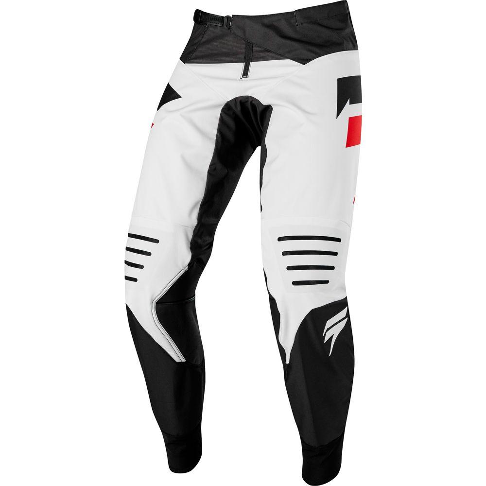 pantalon shift mainline blco/rojo/azul/negro talle 36