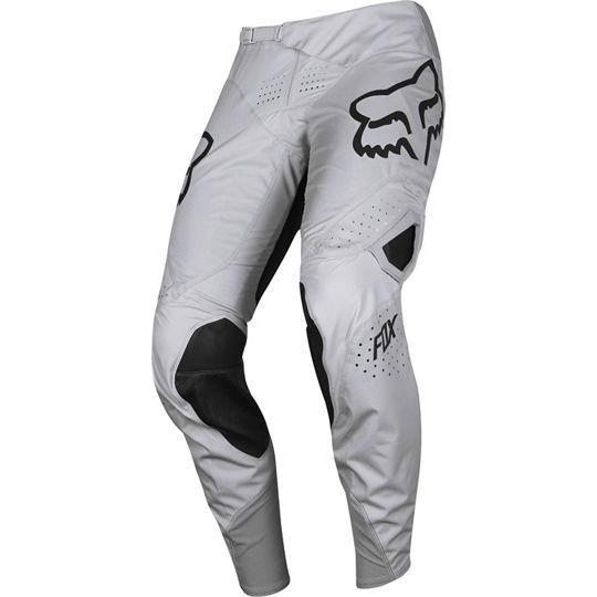 pantalon fox 360 kila gris talle 34