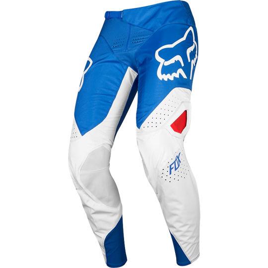 pantalon fox 360 kila azul talle 36