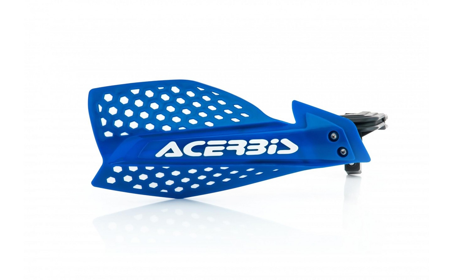 cubre manos x-ultimate acerbis azul/blco